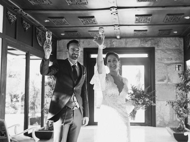 La boda de Úrsula y Antonio en Torre Pacheco, Murcia 14