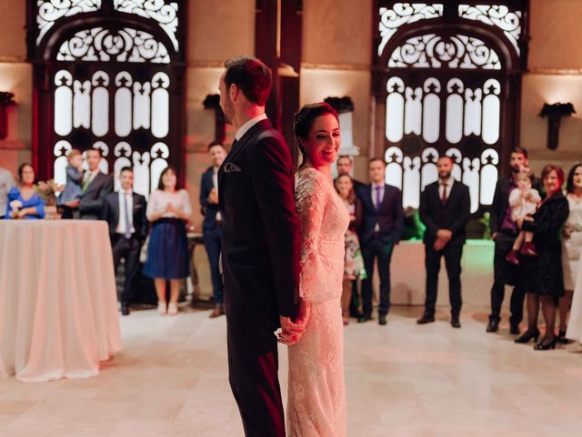La boda de Úrsula y Antonio en Torre Pacheco, Murcia 17