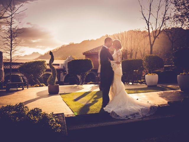 La boda de Lorena y Jesús