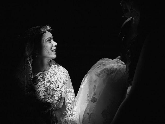 La boda de Andrés y Julia en Luna, Zaragoza 28