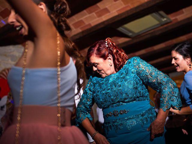 La boda de Andrés y Julia en Luna, Zaragoza 39