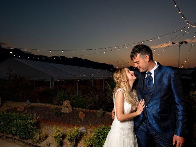 La boda de Anabel y Enrique