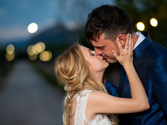 La boda de Enrique y Anabel en Muro De Alcoy, Alicante 19