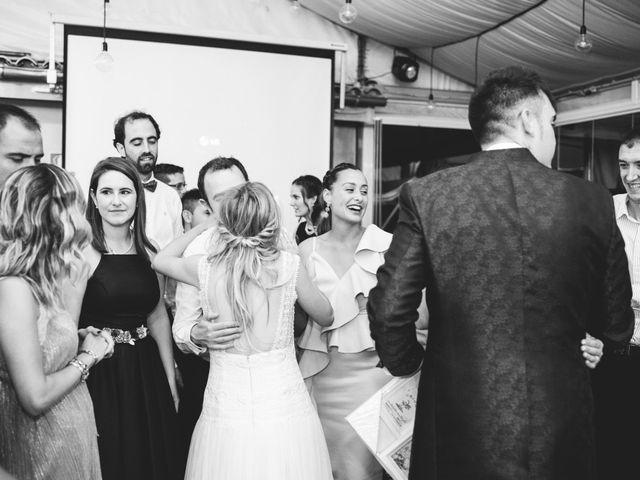 La boda de Enrique y Anabel en Muro De Alcoy, Alicante 23