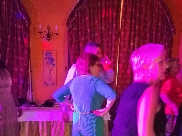 La boda de Daniel  y Alba en Montemayor, Córdoba 6