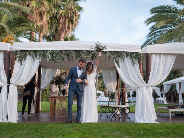 La boda de Manel y Anna en Les Cases D'alcanar, Tarragona 7