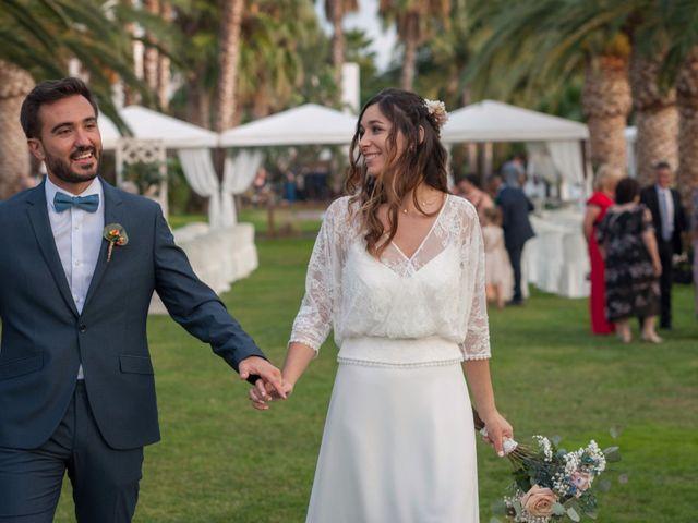 La boda de Manel y Anna en Les Cases D'alcanar, Tarragona 8