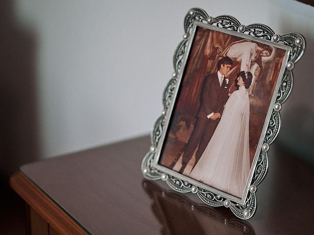 La boda de Jose Manuel y Verónica en Otura, Granada 5