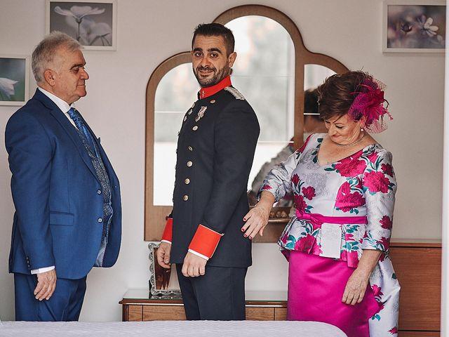 La boda de Jose Manuel y Verónica en Otura, Granada 8