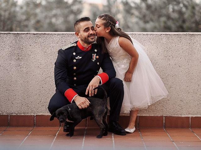 La boda de Jose Manuel y Verónica en Otura, Granada 16