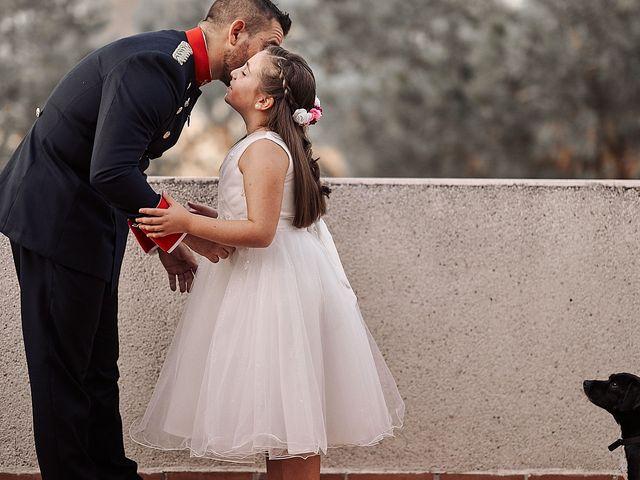 La boda de Jose Manuel y Verónica en Otura, Granada 17