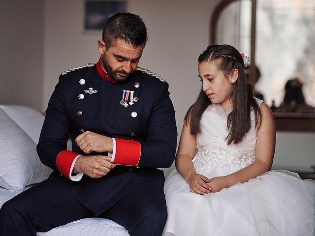 La boda de Jose Manuel y Verónica en Otura, Granada 21