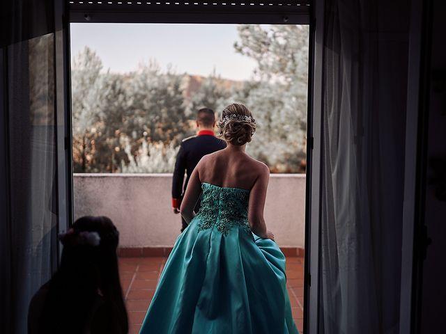 La boda de Jose Manuel y Verónica en Otura, Granada 23