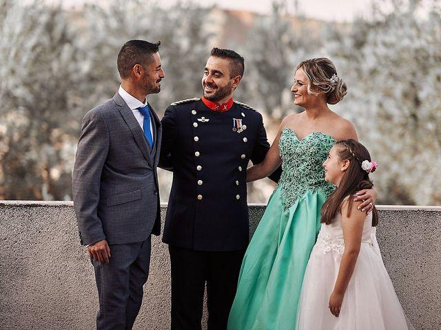 La boda de Jose Manuel y Verónica en Otura, Granada 24