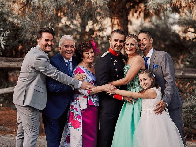 La boda de Jose Manuel y Verónica en Otura, Granada 26