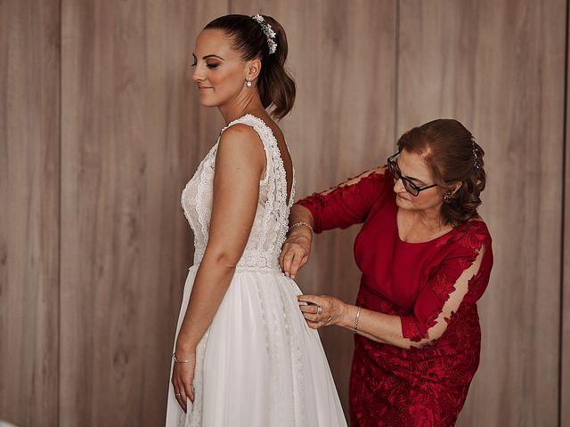 La boda de Jose Manuel y Verónica en Otura, Granada 67