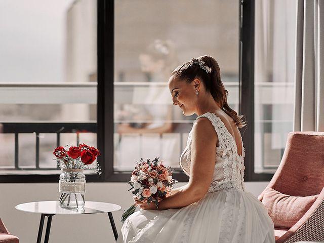 La boda de Jose Manuel y Verónica en Otura, Granada 77