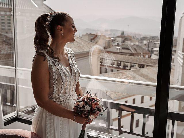 La boda de Jose Manuel y Verónica en Otura, Granada 79