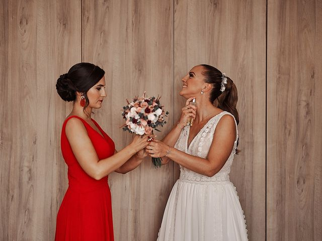 La boda de Jose Manuel y Verónica en Otura, Granada 82