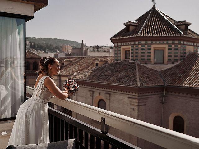 La boda de Jose Manuel y Verónica en Otura, Granada 87