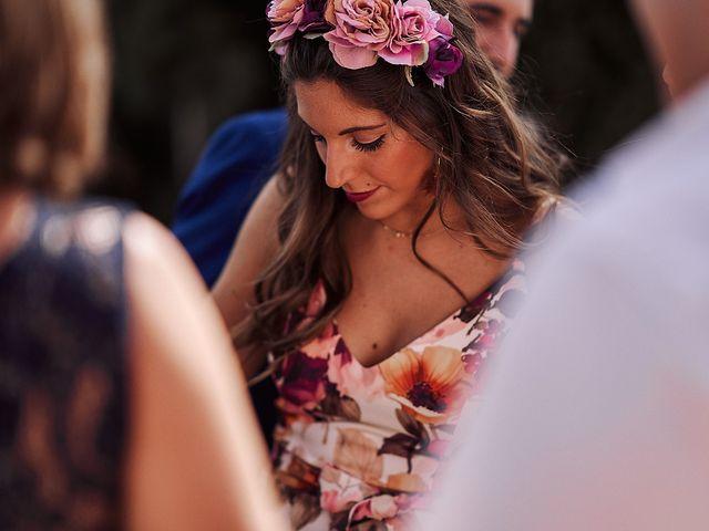La boda de Jose Manuel y Verónica en Otura, Granada 101