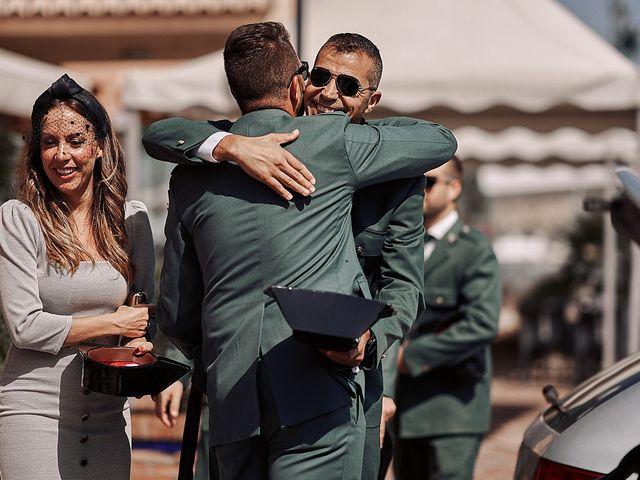 La boda de Jose Manuel y Verónica en Otura, Granada 102