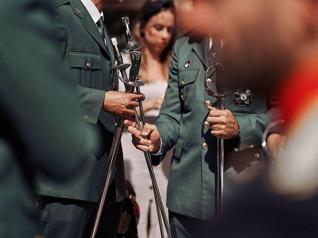 La boda de Jose Manuel y Verónica en Otura, Granada 104