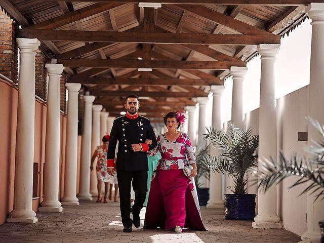 La boda de Jose Manuel y Verónica en Otura, Granada 109