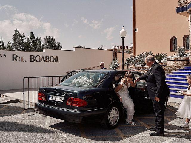 La boda de Jose Manuel y Verónica en Otura, Granada 116