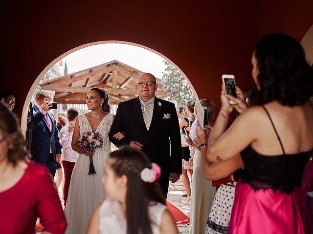 La boda de Jose Manuel y Verónica en Otura, Granada 120
