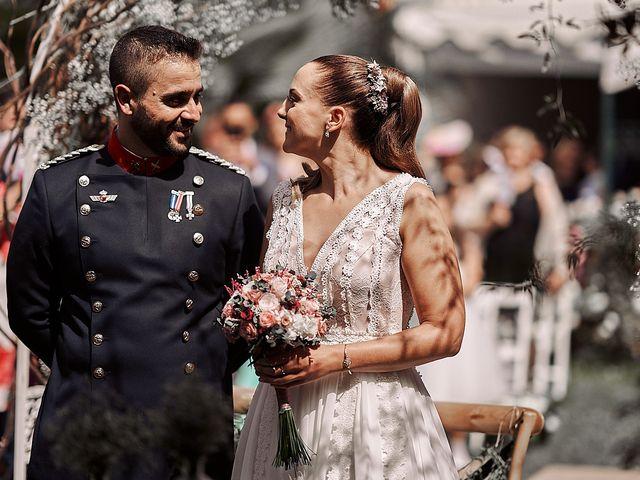 La boda de Jose Manuel y Verónica en Otura, Granada 121