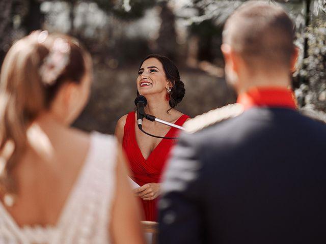 La boda de Jose Manuel y Verónica en Otura, Granada 123