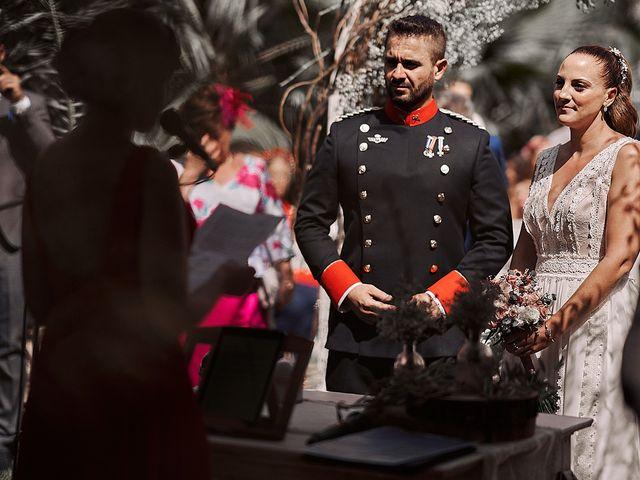 La boda de Jose Manuel y Verónica en Otura, Granada 124