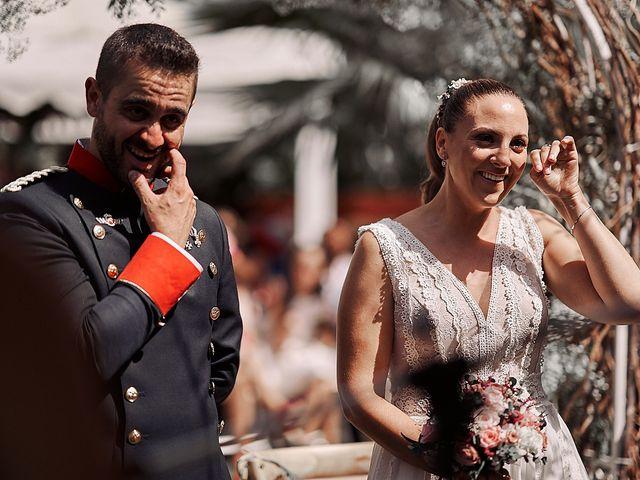 La boda de Jose Manuel y Verónica en Otura, Granada 127
