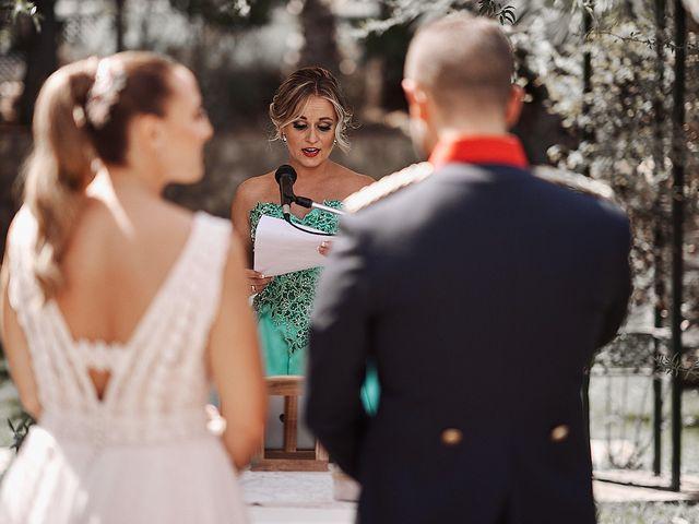 La boda de Jose Manuel y Verónica en Otura, Granada 131