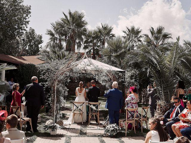 La boda de Jose Manuel y Verónica en Otura, Granada 132