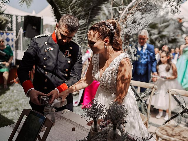 La boda de Jose Manuel y Verónica en Otura, Granada 134