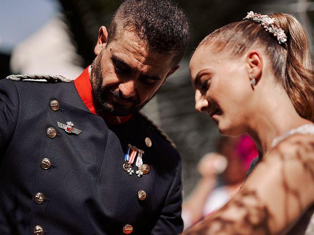 La boda de Jose Manuel y Verónica en Otura, Granada 136