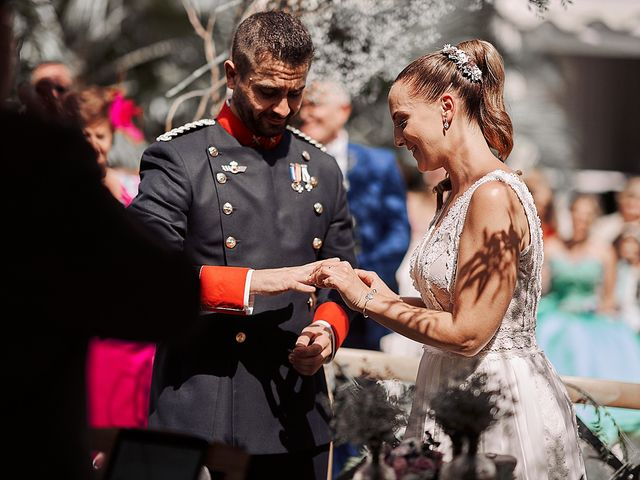 La boda de Jose Manuel y Verónica en Otura, Granada 140