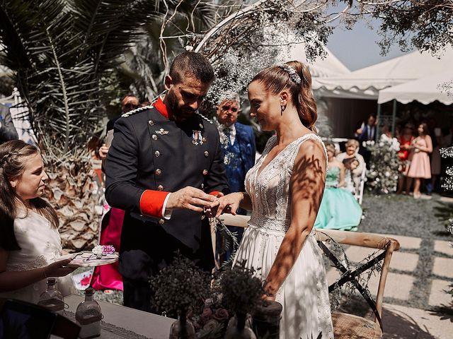 La boda de Jose Manuel y Verónica en Otura, Granada 142