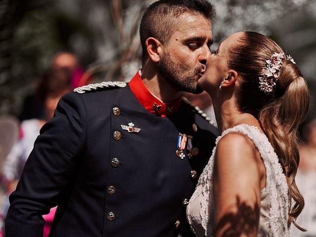 La boda de Jose Manuel y Verónica en Otura, Granada 143