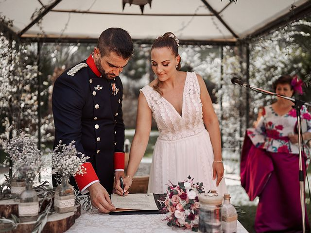 La boda de Jose Manuel y Verónica en Otura, Granada 146