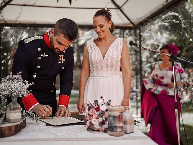 La boda de Jose Manuel y Verónica en Otura, Granada 147
