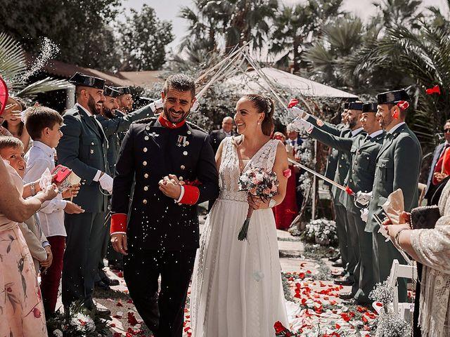 La boda de Jose Manuel y Verónica en Otura, Granada 150