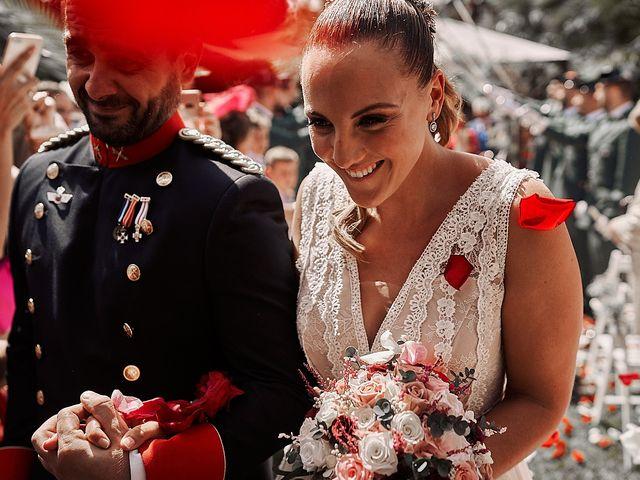 La boda de Jose Manuel y Verónica en Otura, Granada 151