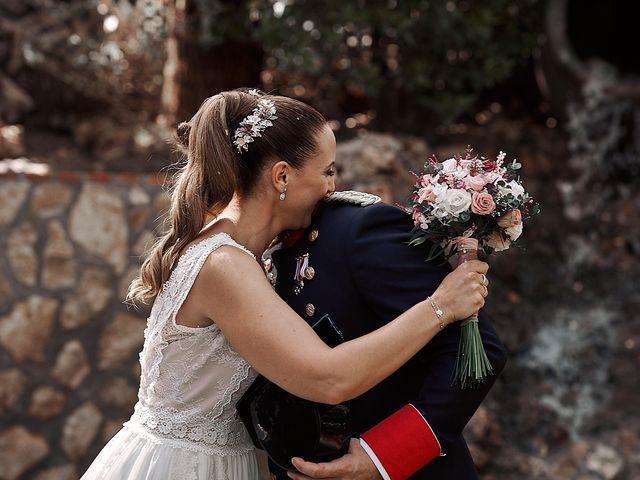 La boda de Jose Manuel y Verónica en Otura, Granada 159