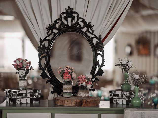 La boda de Jose Manuel y Verónica en Otura, Granada 160