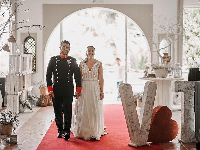 La boda de Jose Manuel y Verónica en Otura, Granada 170