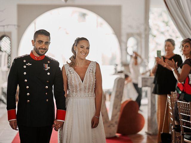 La boda de Jose Manuel y Verónica en Otura, Granada 171