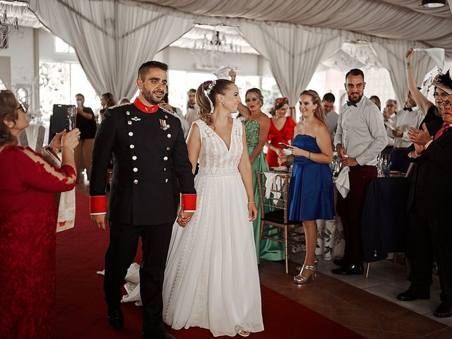 La boda de Jose Manuel y Verónica en Otura, Granada 172